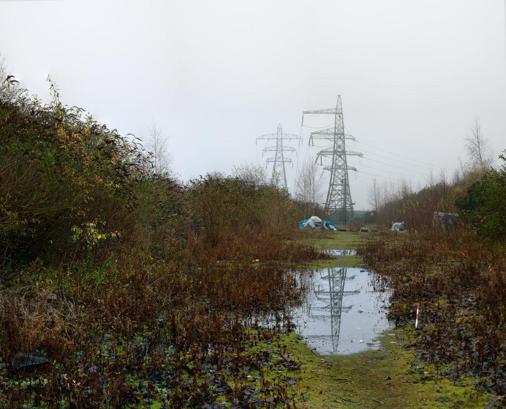 Settlement-Infrastructure