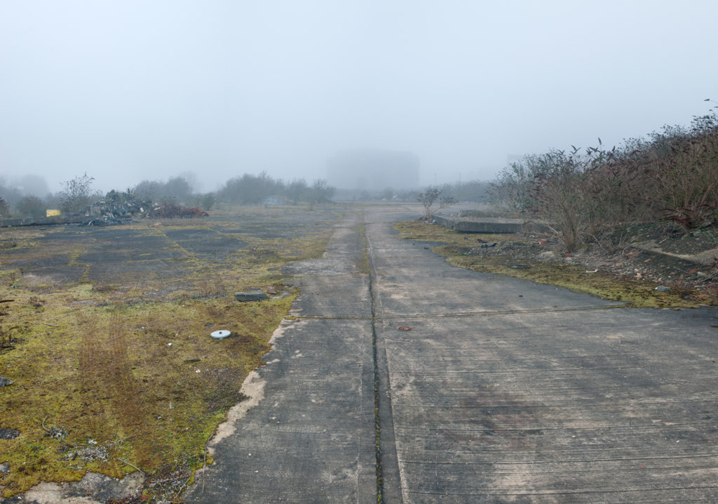 Landing-Site