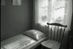 Site #2 visit # 3 Empty chair
